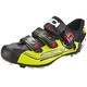 Sidi Eagle 7 Shoes Men yellow/black